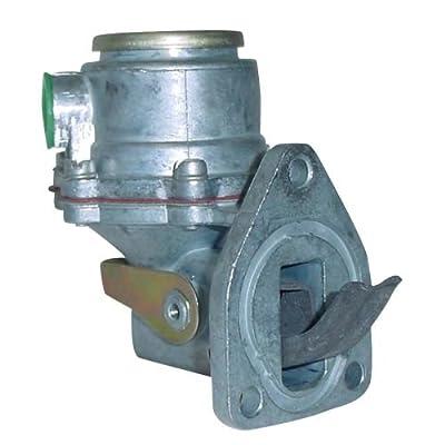Complete Tractor 1303-3000 FUEL LIFT Pump For Deutz - 4231021 2239550 4157603, 1 Pack: Automotive