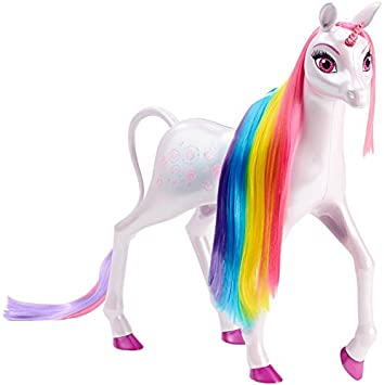 Mattel Mia  Me  Unicorn Flair CHD32 Amazoncouk Toys  Games