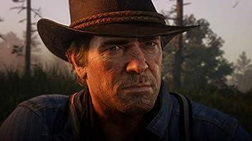 Red Dead Redemption 2 with Collectible SteelBook (Exclusive to Amazon.co.uk) - PlayStation 4 [Importación inglesa]: Amazon.es: Videojuegos