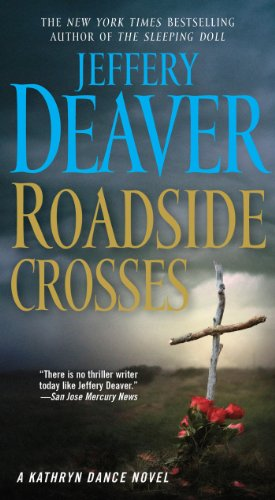 Free Roadside Crosses: A Kathryn Dance Novel