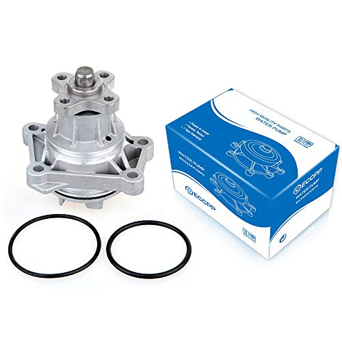 ECCPP S1200 Water Pump fits for 2001 2002 2003 2004 Tracker 1999-2008 Grand Vitara & 2001-2006 XL-7 V6