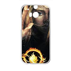 Fire Women Bestselling Hot Seller High Quality Case Cove Hard Case For HTC M8