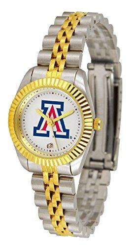 SunTime Arizona Wildcats Executive Ladies Watch