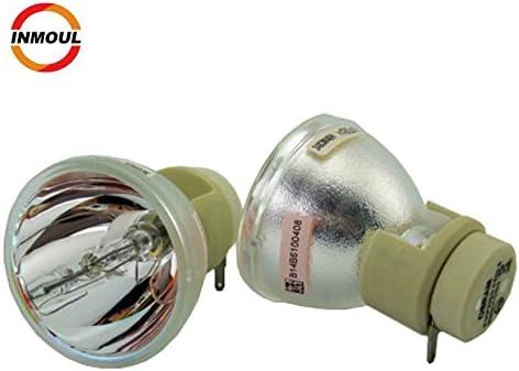 Reemplazo de la lámpara del proyector BENQ W1070 5J.J7L05.001 para ...