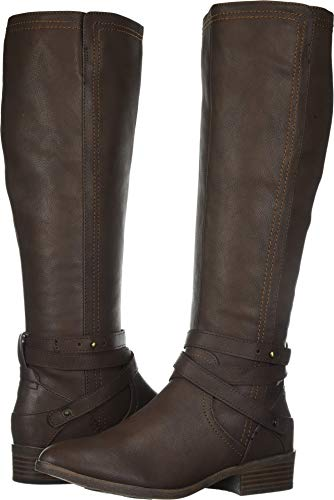 47e3e1ad3b97 Top 10 Tall Riding Boots Brown of 2019