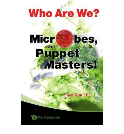 Download Who are We? Microbes, the Puppet Masters! (Paperback) - Common pdf