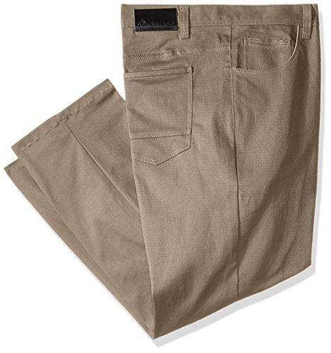 - Akademiks Men's' Shady Slim Stretch Jean, Khaki, 48/34