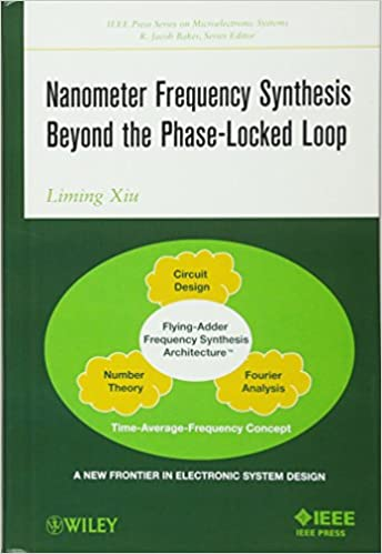 nanometer frequency synthesis beyond the phase locked loop liming