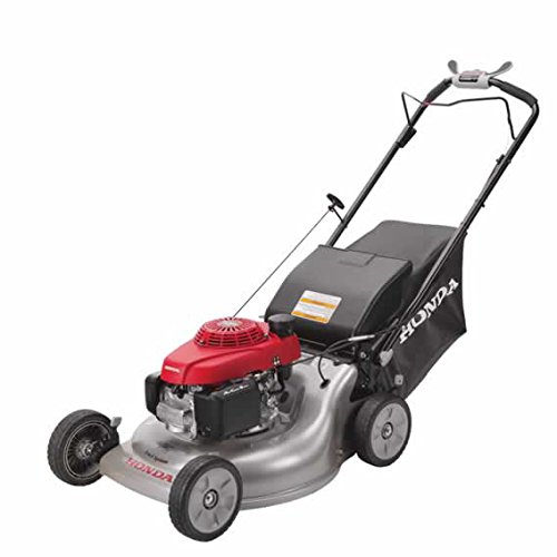Honda HRR216K9VKA 3-in-1 Variable Speed Self-Propelled Gas Mower