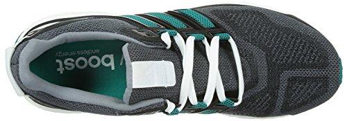 Adidas Energieboost 3 Heren Hardloopschoenen Trainers Sneakers Zwart