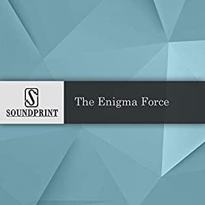The Enigma Force Radio/TV Program