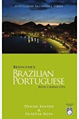 Beginner's Brazilian Portuguese with 2 Audio CDs Paperback