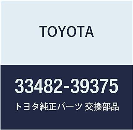 Toyota 33482-39375 Speedometer