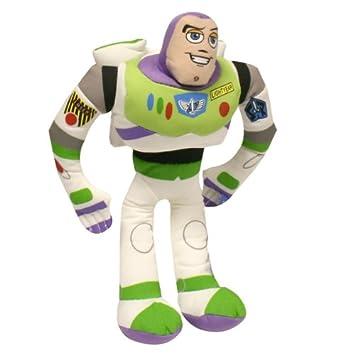 Toy Story Buzz Lightyear 20cm Soft Toy  Amazon.es  Juguetes y juegos 2fb207ea16a