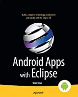 Android Apps with Eclipse Front Cover