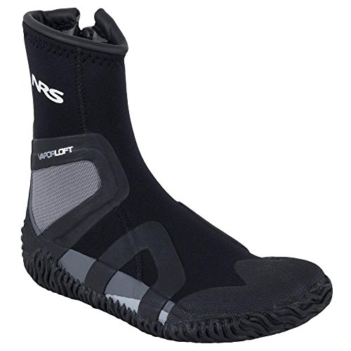 NRS Men's Paddle Wetshoes SUP, Kayak, Surfing Boot