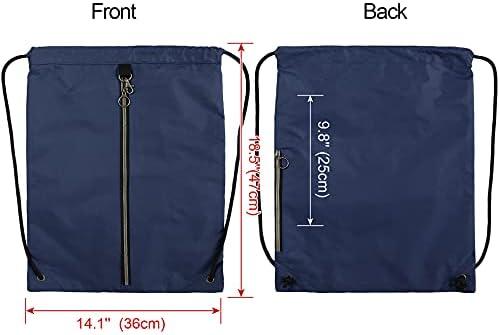 3 zipper backpack _image3