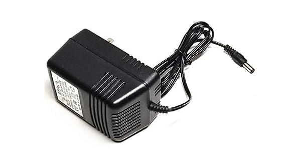 Amazon.com: Adaptador de CA para Thorens TD 180 TD 280 TD ...