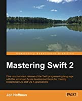 Mastering Swift 2 Front Cover