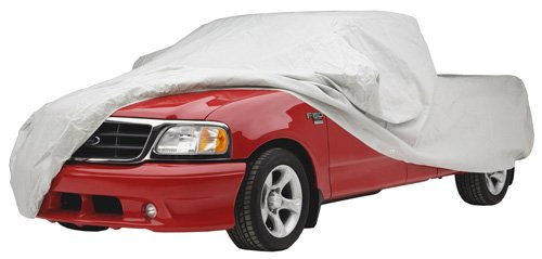 1972 1973 Covercraft Car Covers (Covercraft C40015 Multibond Car Cover for Long Bed Pickup)