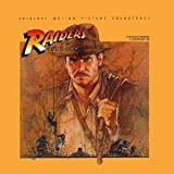 Raiders of the Lost Ark: Original Motion Picture Soundtrack