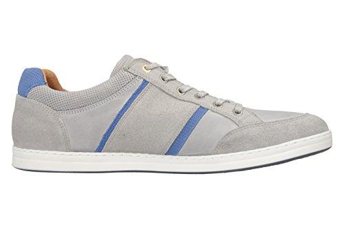 Pantofola gray uomo uomo dOro dOro violet Pantofola Sneaker 3JW Sneaker 10181069 gray dFwqxITA