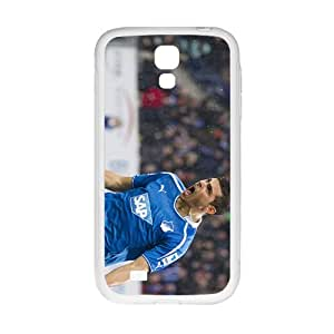 YYYT Bundesliga Pattern Hight Quality Protective Case for Samsung Galaxy S4
