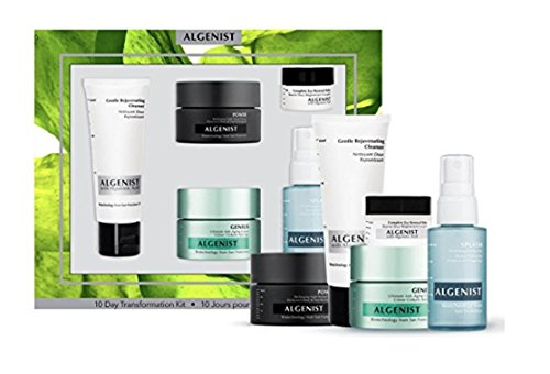 Algenist 10 Day Transformation Kit ()
