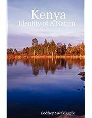 Kenya: Identity of a Nation