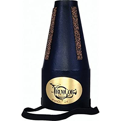 trumcor-#-24-horn-straight-mute