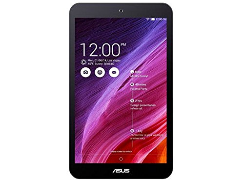 ASUS MeMO Pad 8 ME181C-A1-BK 8-Inch 16 GB Tablet (Black) (Asus 7 Inch Tablet Cases)