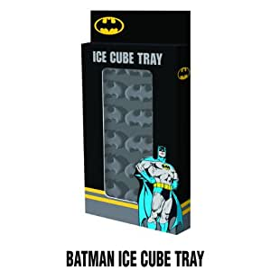 ICUP DC Comicc' Batman Ice Cube Tray