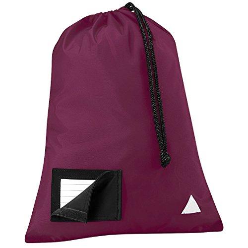 Quadra , Kinder Kinderhandtasche Schwarz Schwarz