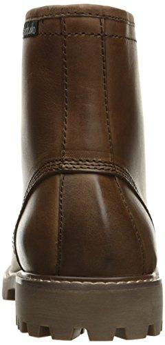 Eastland Lansing Boot Natural
