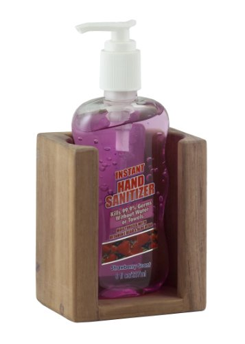 Liquid Soap Holder - SeaTeak 62316 Liquid Soap Holder