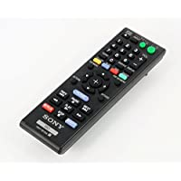 Generic Replacement Remote Control for Sony RMT-B115A BD Blu-ray DVD Player