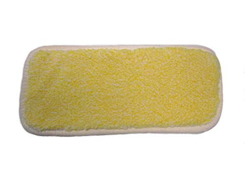 Ettore 33312 Lambswool Wax Applicator Refill, 12-inch ()