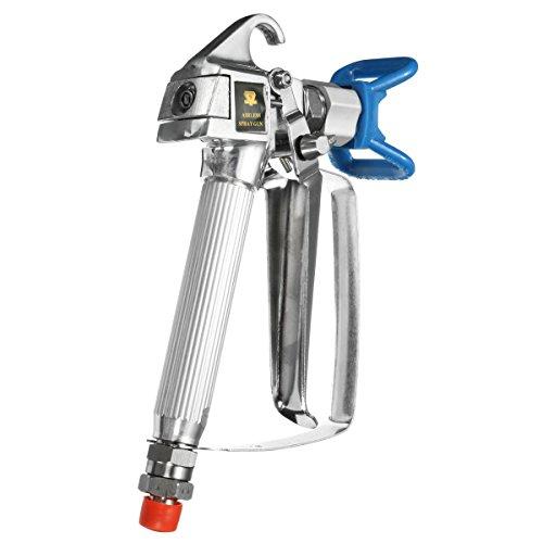 3600PSI Airless Paint Spray Gun Tip High Pressure Guard For Graco Titan Wagner