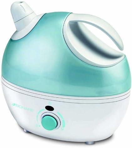 Bionaire BU1300W-I - Humidificador compacto vapor frio: Amazon.es ...