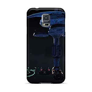 Great Cell-phone Hard Cover For Samsung Galaxy S5 (Nim12956Jyhb) Provide Private Custom Fashion Rise Against Image