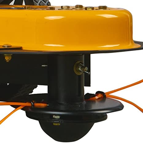 Cub Cadet - Desbrozador de ruedas LC3DP56: Amazon.es ...