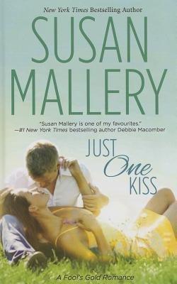Just One Kiss pdf epub