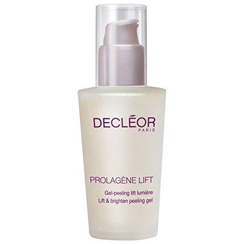 Decleor Prolagene Lift and Brighten Peeling Gel, 1.5 Ounce