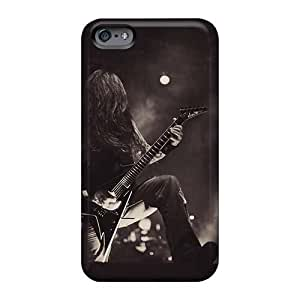 Hot Style KWf2906zsBk Protective Case Cover For Iphone6plus(machine Head Band)