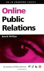Online Public Relations (PR in Practice Series)