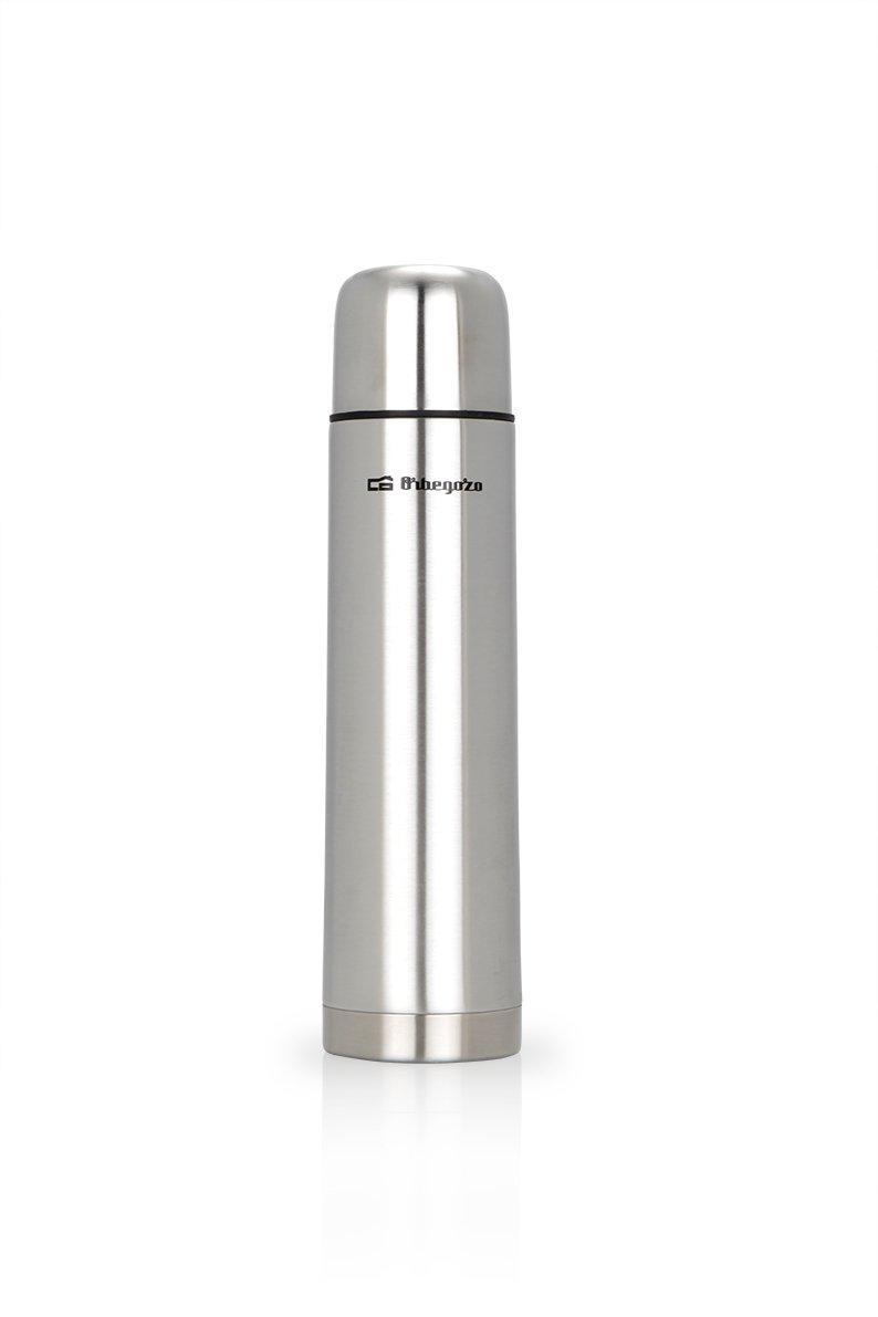 Orbegozo TRL 1000 Termo líquido, INOX, 1000 ml, Acero Inoxidable