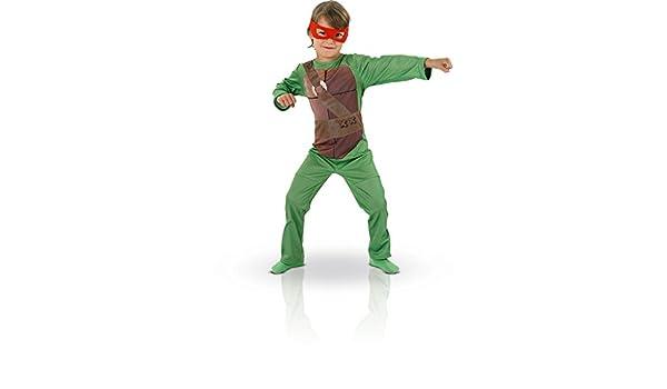 Tortuga Ninja - 154665s - Disfraces clásicos para niños ...