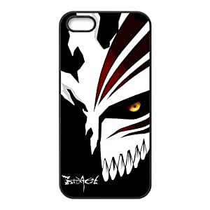 iPhone 5S Protective Case - Bleach Hardshell Carrying Case Cover for iPhone 5 / 5S