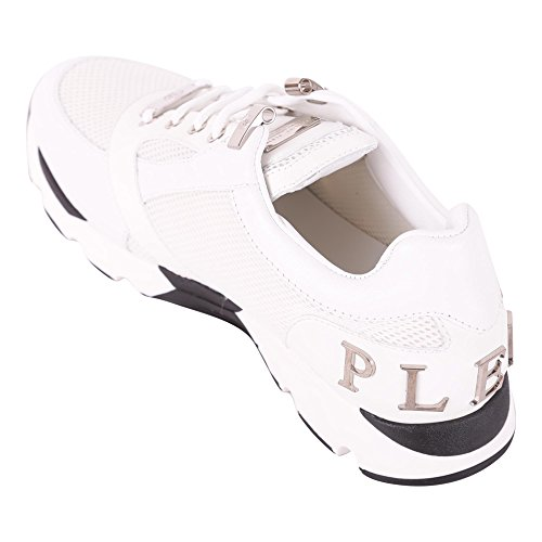 Philipp Plein White MSC0935 MSC0935 Philipp Plein White White MSC0935 Plein Philipp Philipp AqUwdUxHn