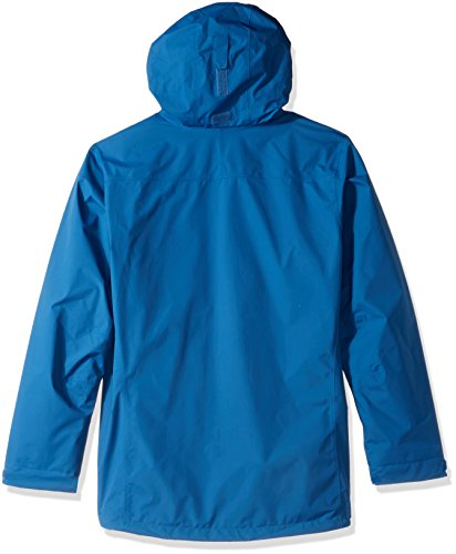 adidas outdoor Wandertag GTX Jacket, Core Blue, Medium